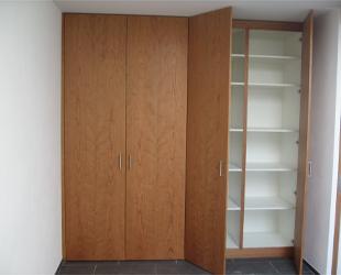 Schrank | Holzbau Stieger GmbH | Bad Ragaz